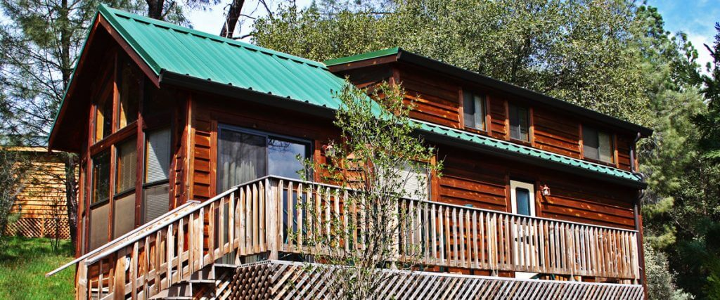 Cabin & Yurt Vouchers