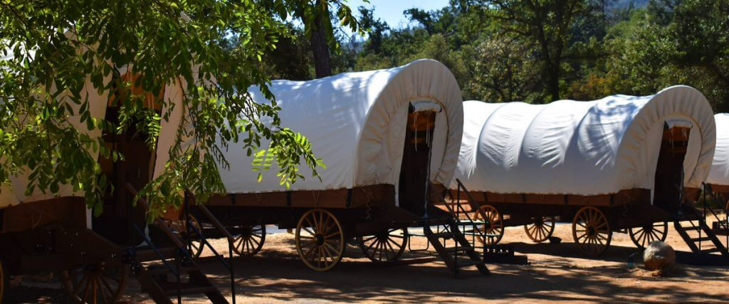 Conestoga Wagon Vouchers