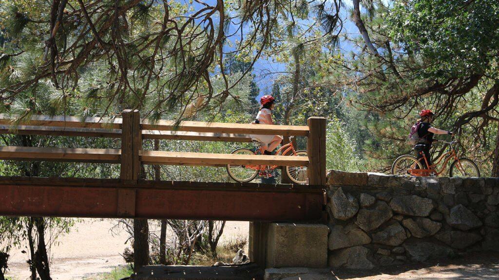 Family Camping, Lodging and Fun at Yosemite Pines RV Resort!
