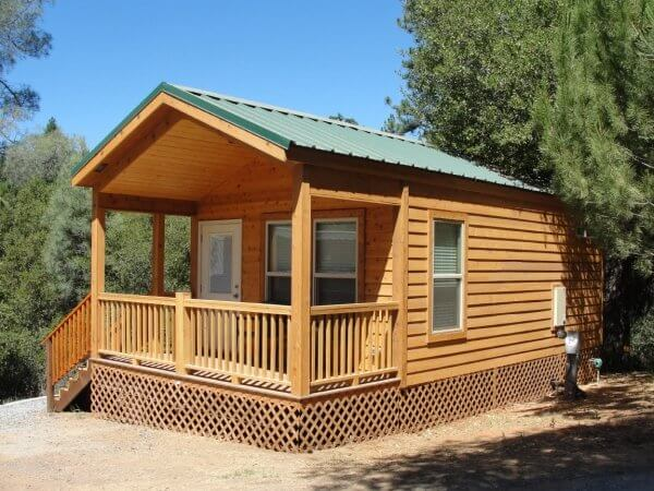 Yosemite Pines RV Resort Responds to Increased Tourism Demand with Addition of New Cozy Cabins