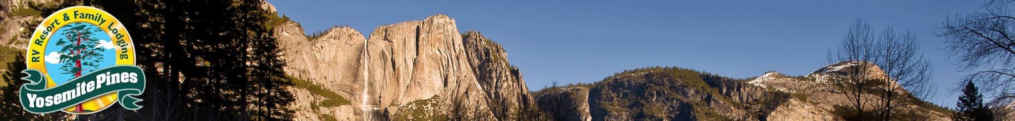 Yosemite Pines RV & Camping