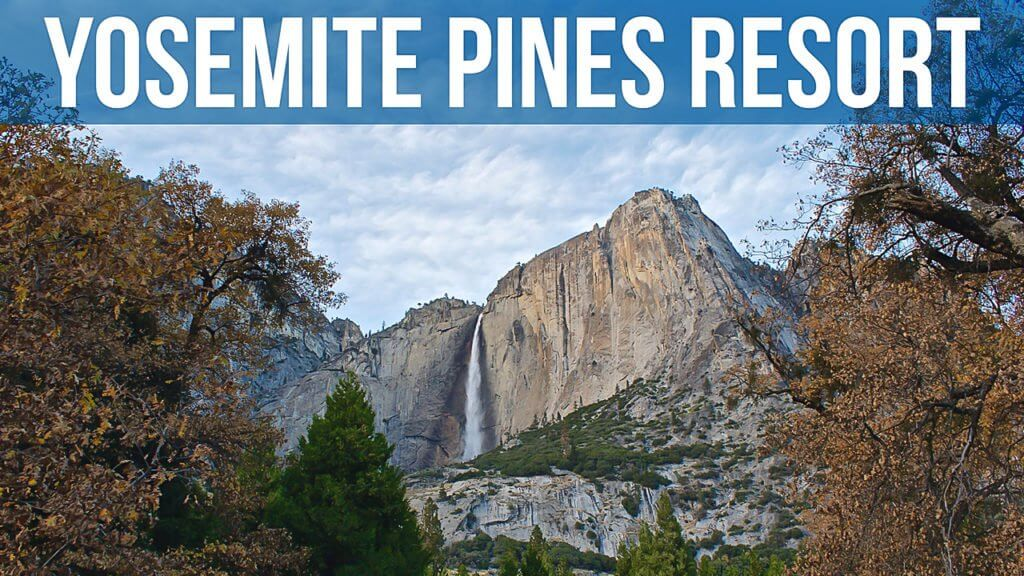 Drivin' and Vibin' with Kyle and Olivia to Yosemite Pines RV Resort