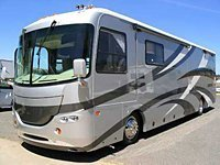 Private Motorhome RV Rentals